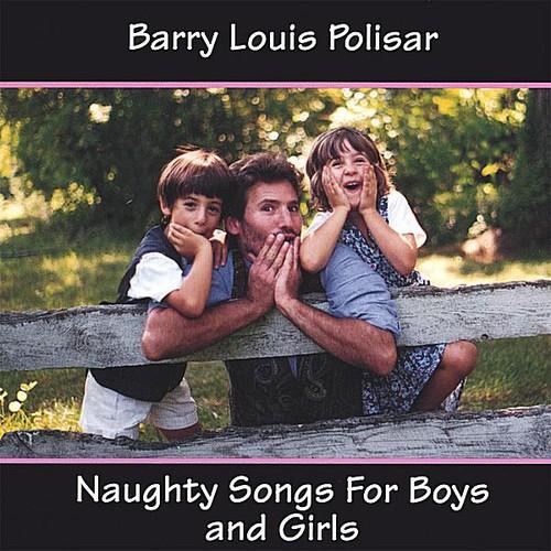Naughty Songs for Boys & Girls