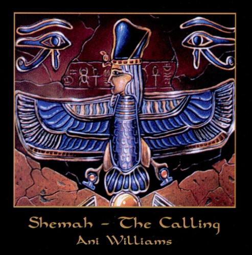 Shemah-The Calling