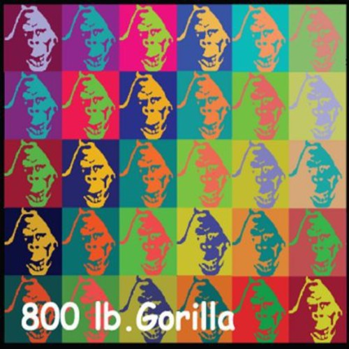 800 LB. Gorilla