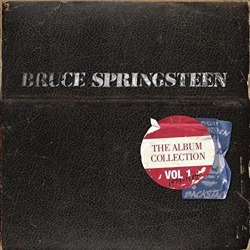 Bruce Springsteen-Bruce Springsteen: Album Collection Vol 1 1973-84
