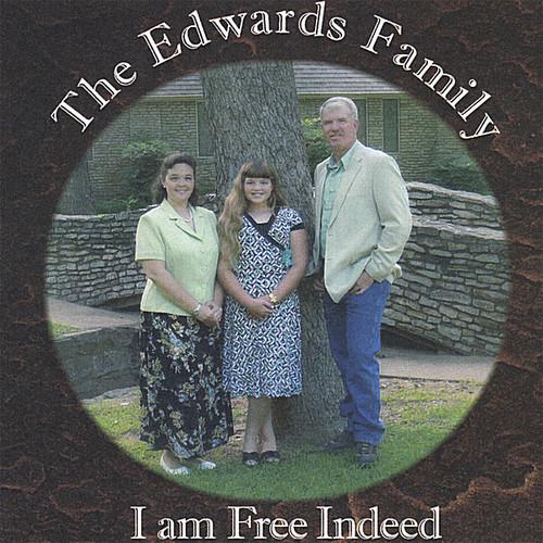 I Am Free Indeed