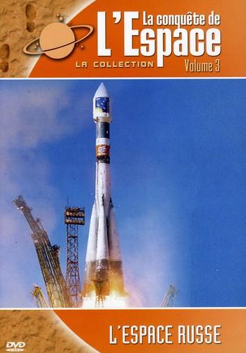 Conquete de L'espace-Espace Russe [Import]