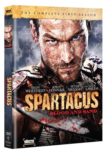 Spartacus: Blood and Sand: The Complete First Season