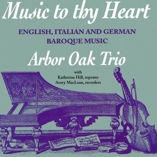 Music to Thy Heart