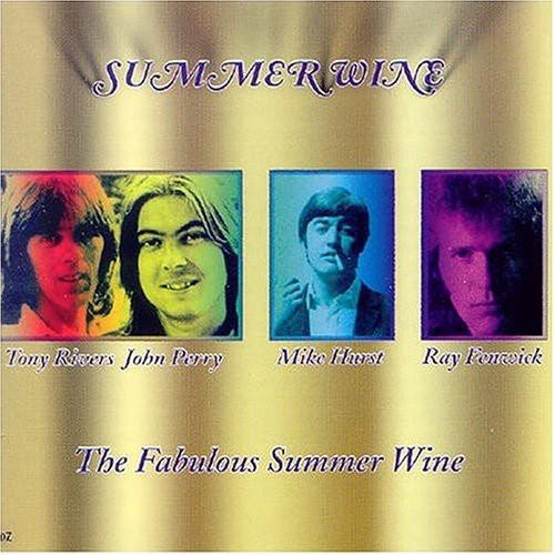 Fabulous Summer Wine [Import]