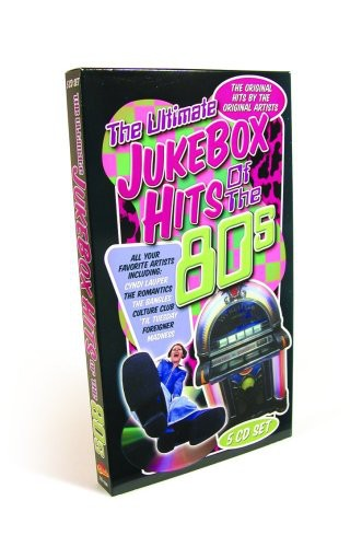 Jukebox Hits of the 80s /  Various