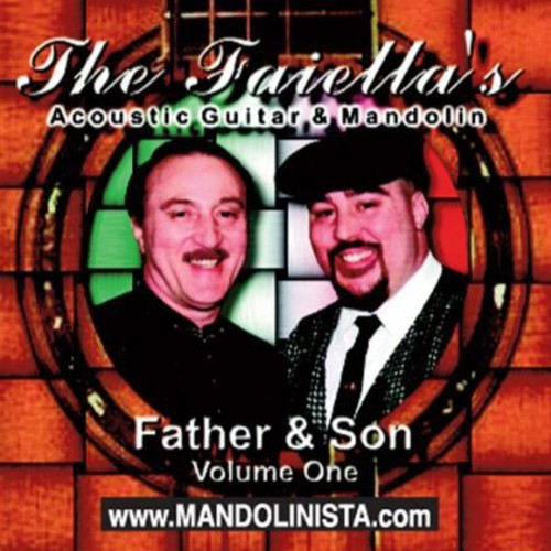 Father & Son 1