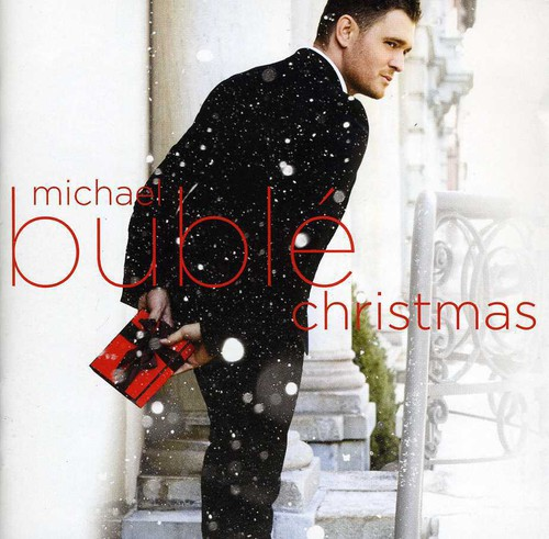 Michael Bublé-Christmas