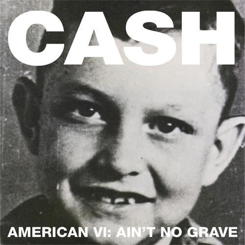 American VI: Ain't No Grave