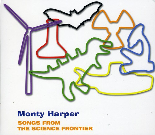 Songs from the Science Frontier