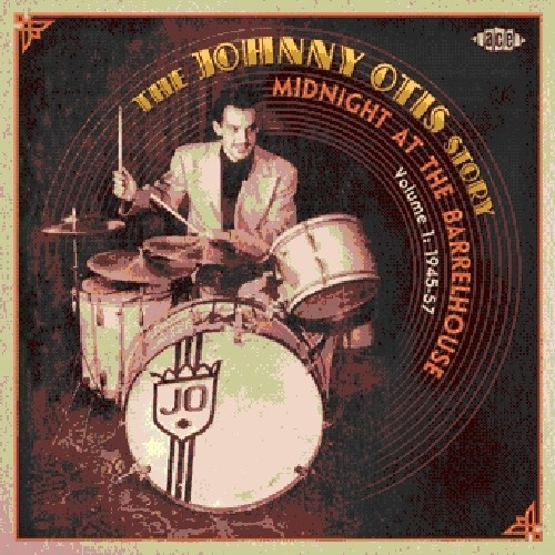 Midnight at the Barrelhouse: Story 1 1945 - 57 [Import]