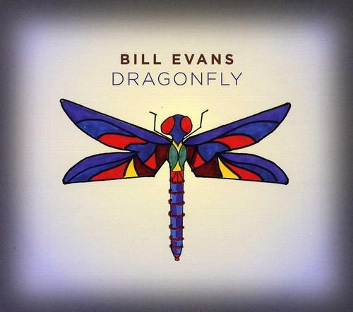 Bill Evans Dragonfly