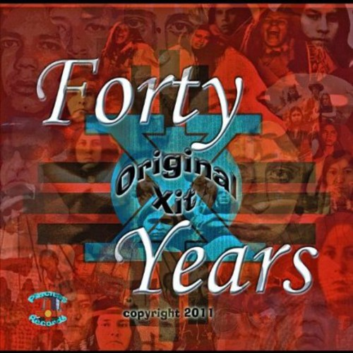 Forty Years