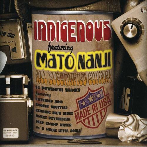 Featuring Mato Nanji