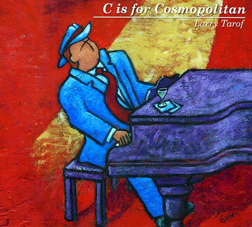 C Is for Cosmopolitan