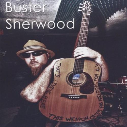 Buster Sherwood