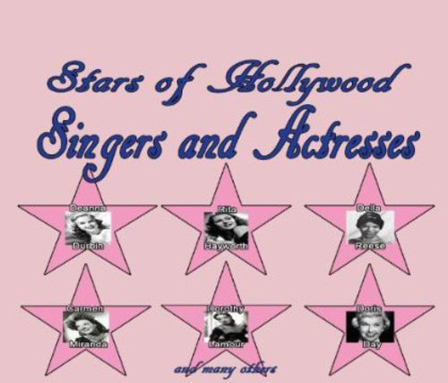 Singers and Actresses, Vol. 1