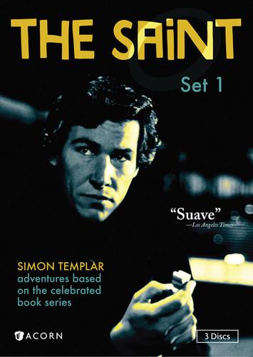 The Saint: Set 1