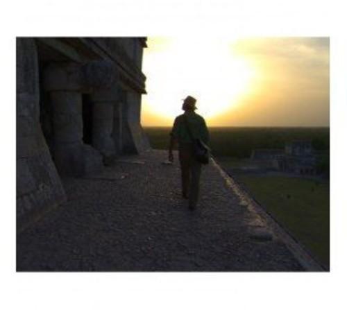 Passage to the Maya Underworld