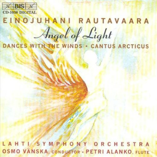 Sym #7: Angel of Light /  Cantus Articus Op.61