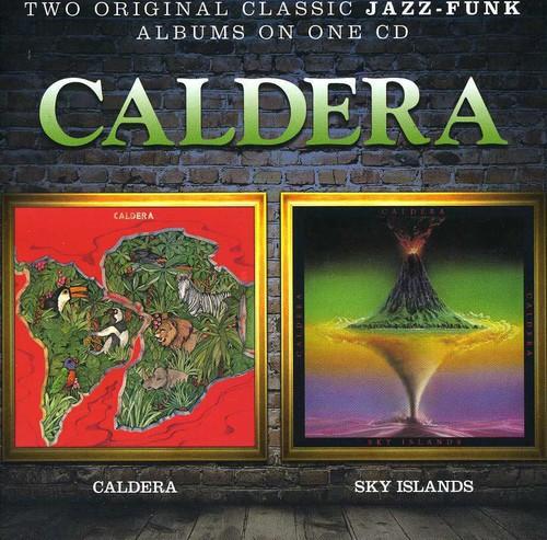 Caldera /  Sky Islands [Import]