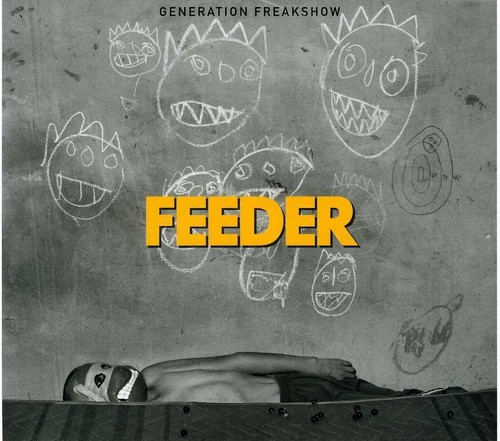 Generation Freakshow [Import]
