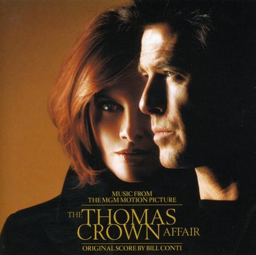 The Thomas Crown Affair (Original Soundtrack)