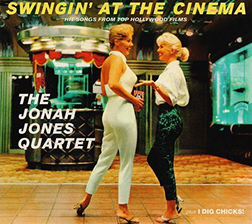 Swingin at the Cinema /  I Dig Chicks