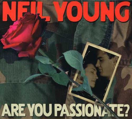 Are You Passionate