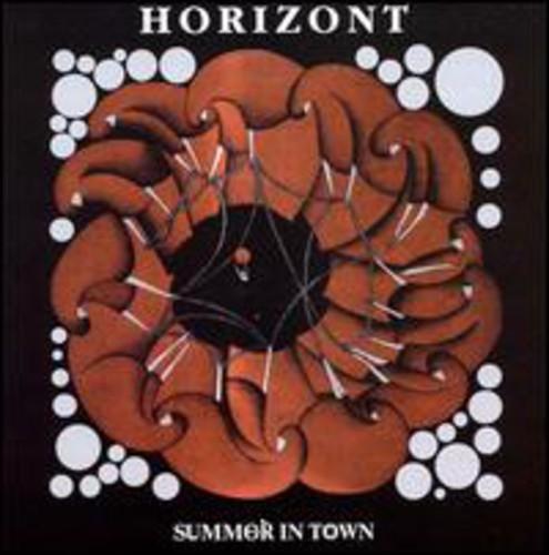 Horizont Summer In Town