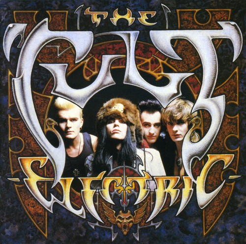 The Cult-Electric