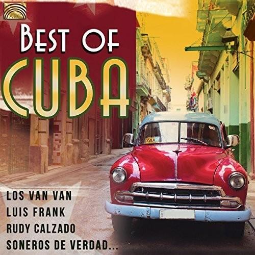 Best Of Cuba /  Various