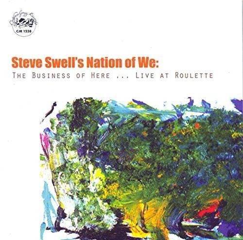 Business of Here ... Live at Roulette