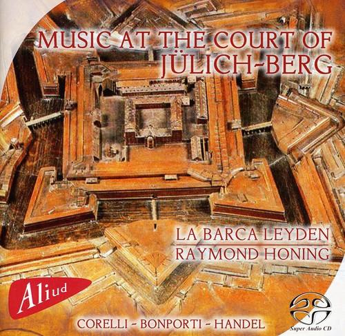 Music Court of Julich-Berg