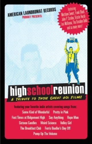 High School Reunion: Tribute To Those Great 80s