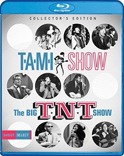 The T.A.M.I. Show /  The Big T.N.T. Show