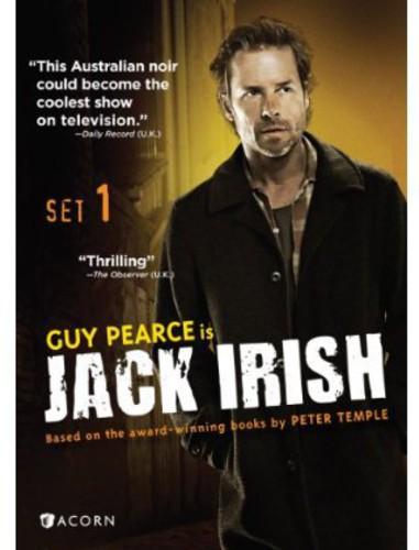 Jack Irish: Series 1