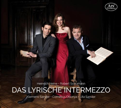 Das Lyrische Intermezzo