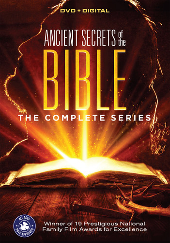 Ancient Secrets of the Bible: The Complete Series