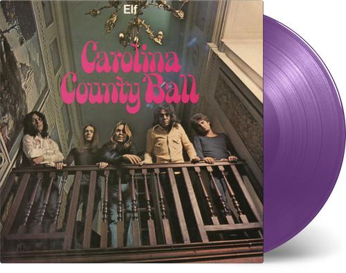 Carolina County Ball [Import]