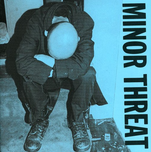 Minor Threat-Complete Discography