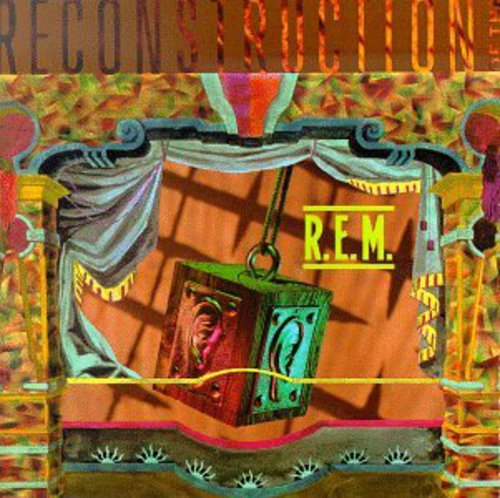 R.E.M.-Fables of the Reconstruction