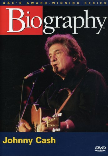 Biography: Johnny Cash