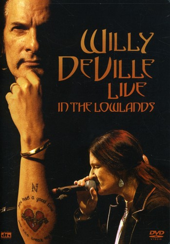 Live in the Lowlands