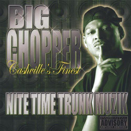 Nite Time Trunk Muzik