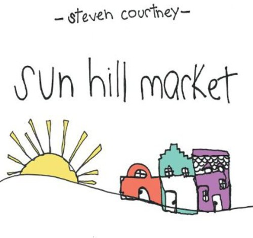 Sun Hill Market