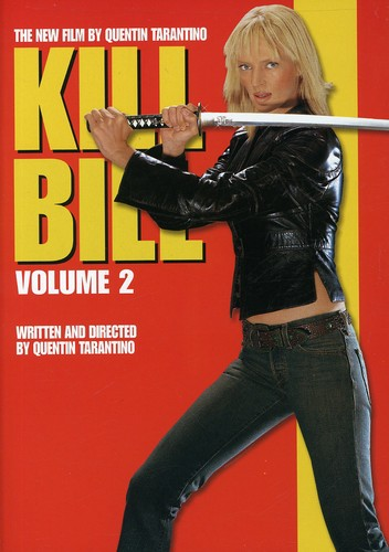 Kill Bill Vol. 2 (WS) (2004)