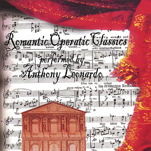 Romantic Operatic Classics