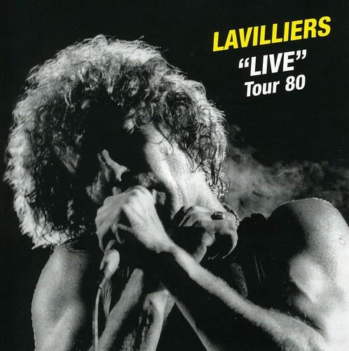 Live Tour 80 [Import]