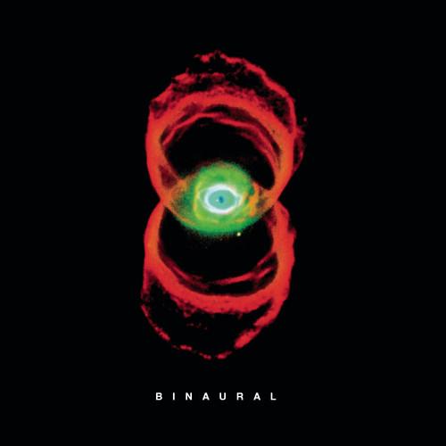 Pearl Jam-Binaural